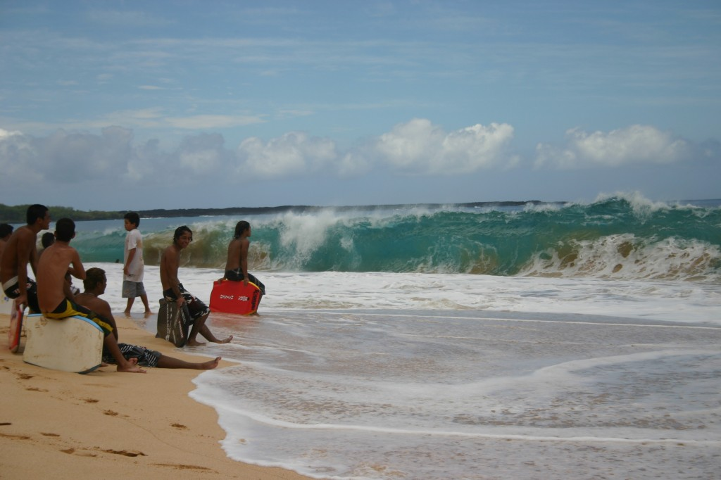 Where To Surf On The South Shore Of Maui-7050