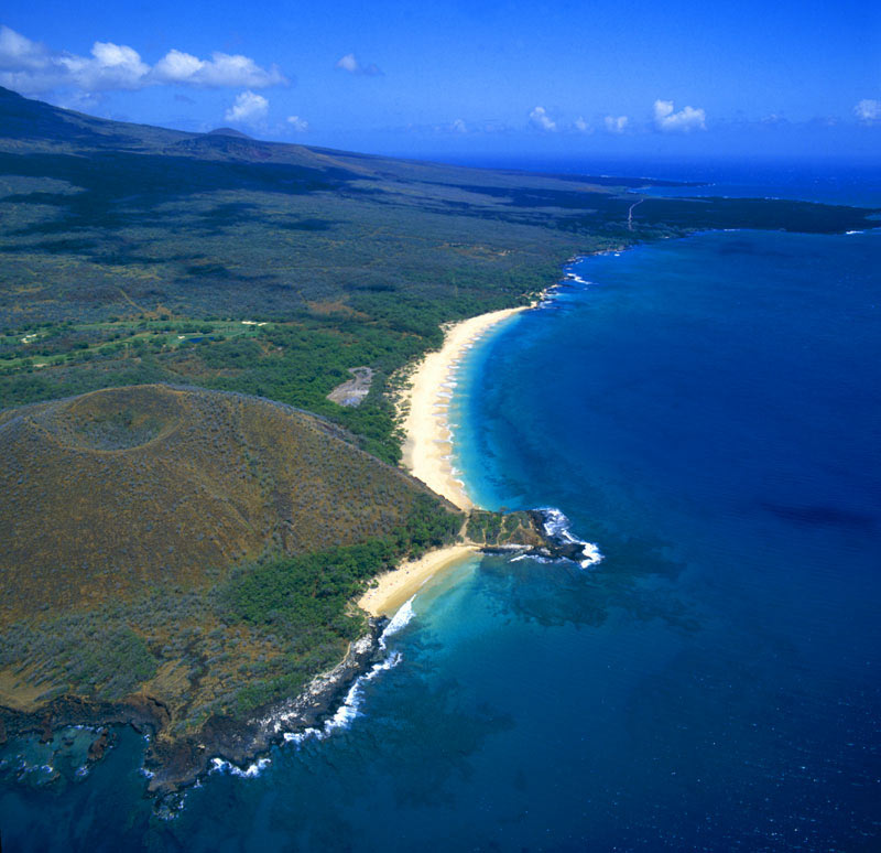 Maui Hawaii Beaches: Where To Surf On The South Shore Of Maui