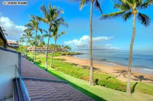 Makena Surf Resort Unit B206