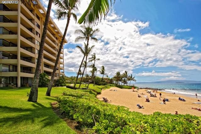 In The Vicinity Of Polo Beach Are Some World Cl Properties That Highly Desired Among Wailea Real Estate Makena