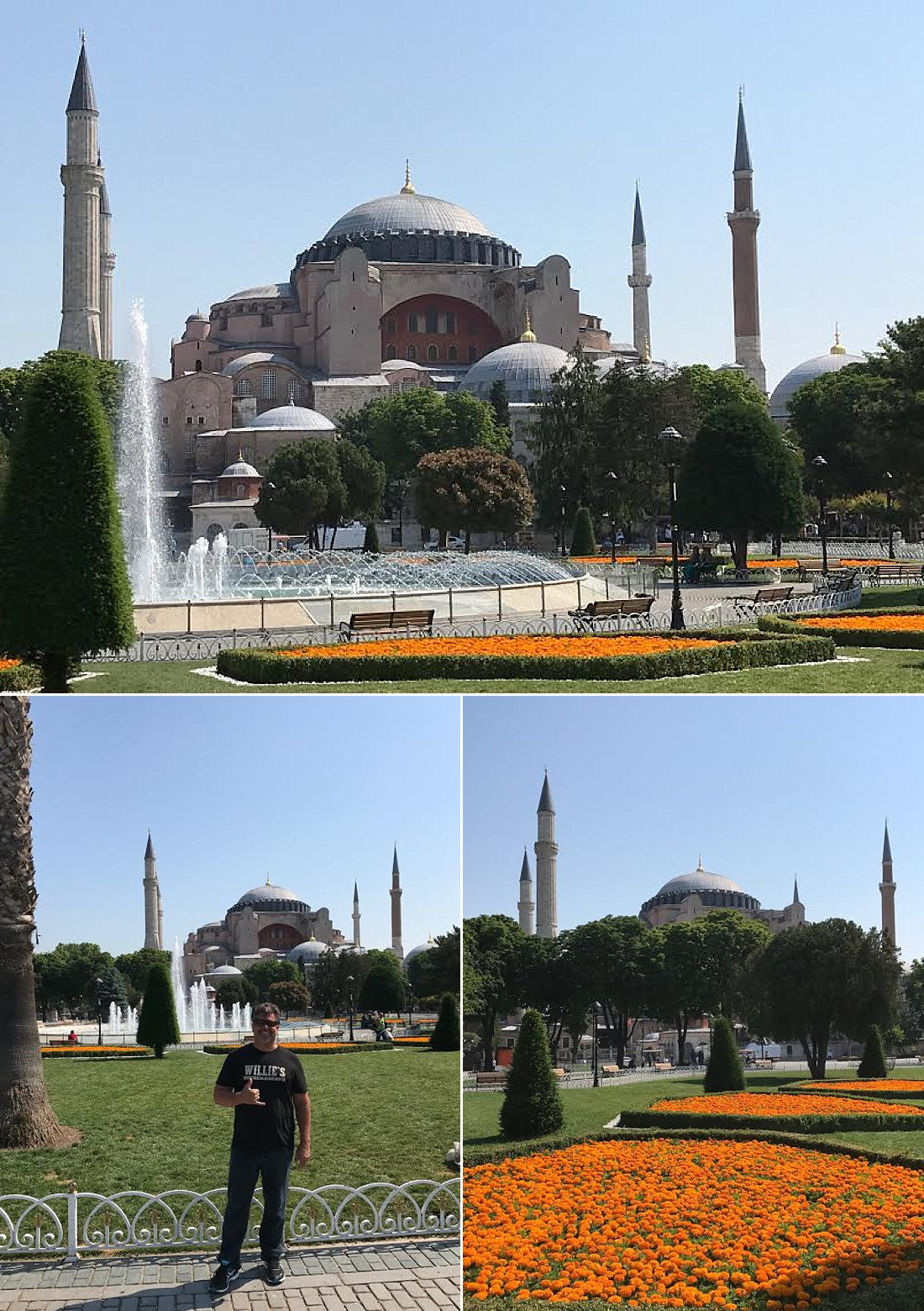 travel tips istanbul