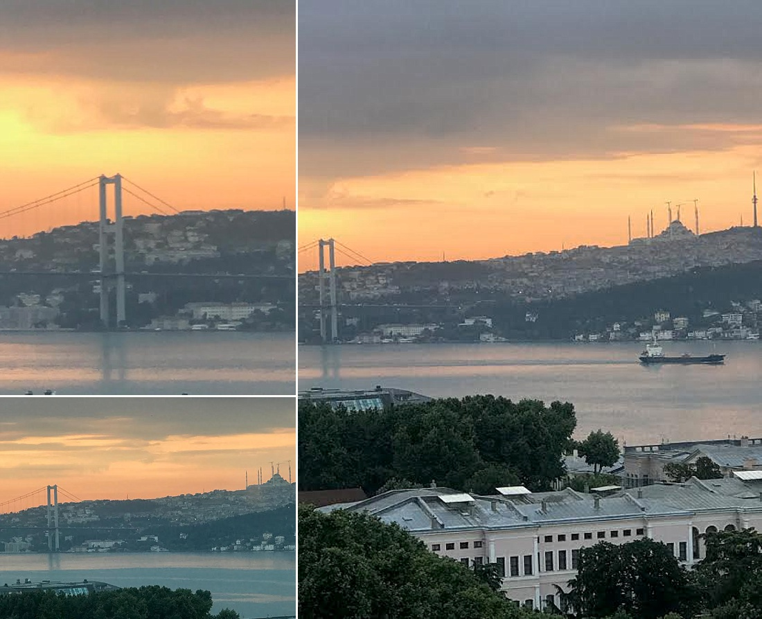 swissotel istanbul review