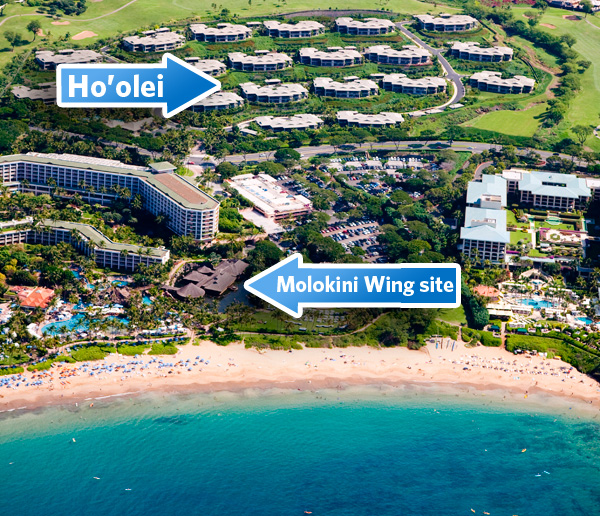Grand Wailea expansion will be only 4 stories