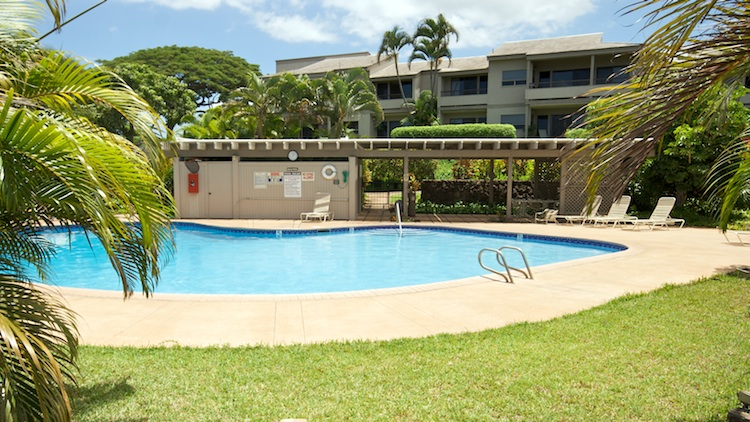 Wailea ekolu condos for sale the maui blog for Heated pools for sale